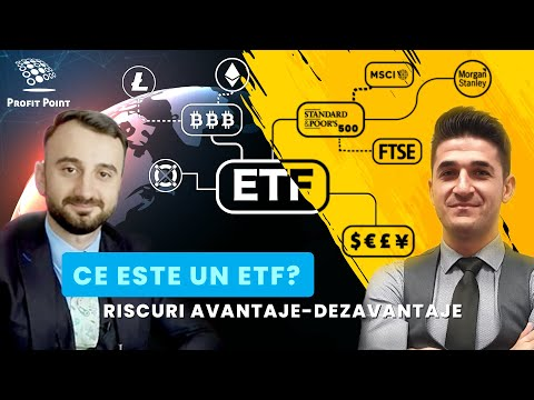 Ce am descoperit despre investitii la bursa in ETF-uri - MSCI WORLD ETF - educatie financiara