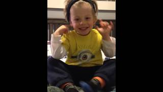 T&D Post Cochlear Impant Surgery (2 Yrs Later)