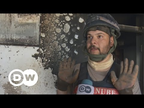 Mosul: The deadly legacy of the ′Islamic State'   DW English