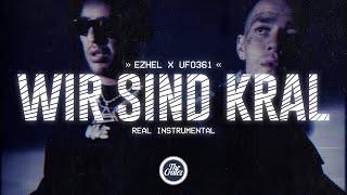 Ezhel & Ufo361   Wir Sind Kral Instrumental (prod. By DJ Artz, Sonus030, Bugy & The Cratez)