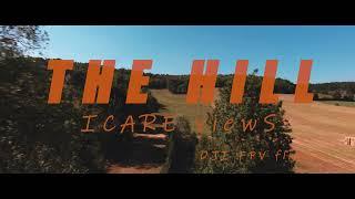 Vol DJI FPV, THE HILL 4K