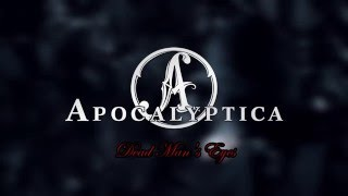 Apocalyptica | Dead Man's Eyes (sub. eng/cast) HD