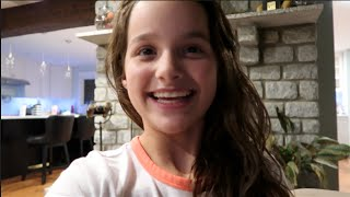 Annie Singing Airplanes | Behind Bratayley | Dadtayley