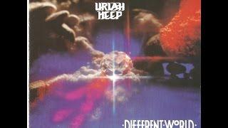 Uriah Heep - Step by Step