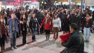 preview picture of video 'Ankara Sakarya Caddesi - Horon'