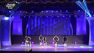 DANCING SUPER STAR SEASON 3 By RANJAN NAYAK   DAC Street Mafia - Kolkata