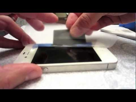 Apply A Screen Protector Perfectly Every Time With The Hinge Method