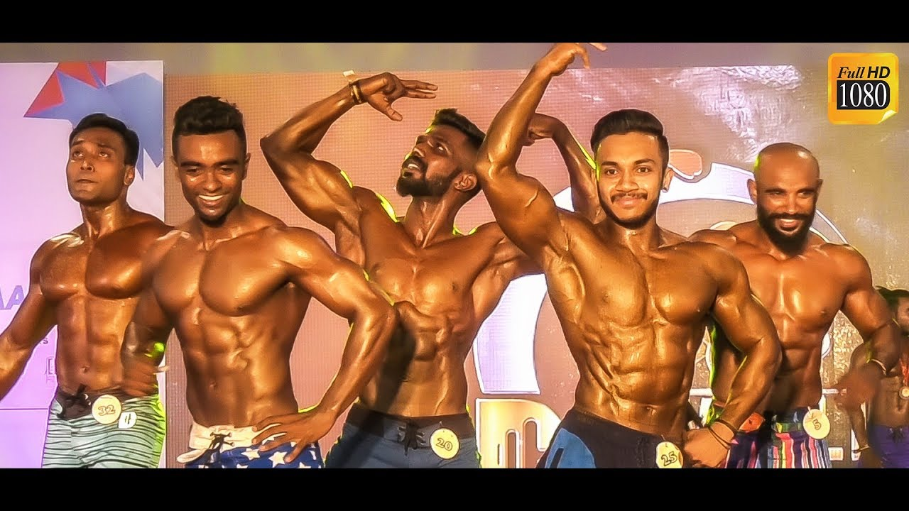 Inspiring! Real Hulks of India | Fitup Fest - Heights of Fitness Mania