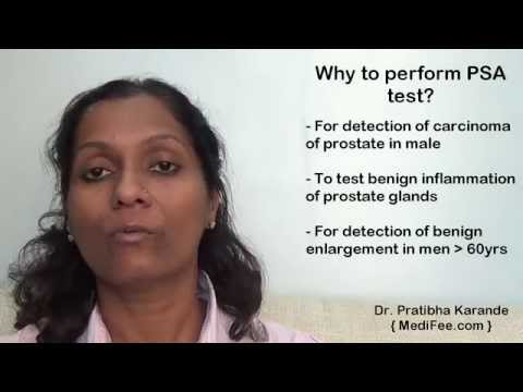 Injekcija za zdravljenje prostatitis