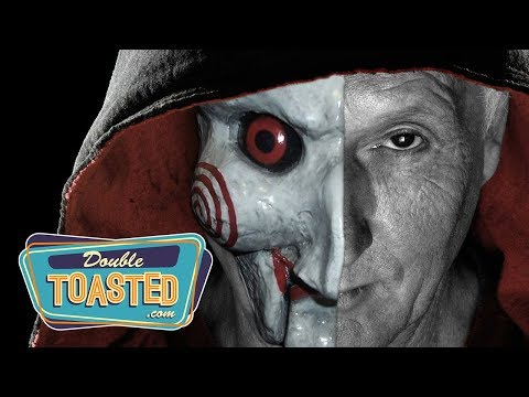 JIGSAW MOVIE REVIEW – Double Toasted Review