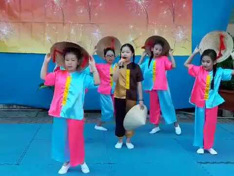 Liên khúc: Dắt trâu ra đồng - em gái quê (Mai Hải Ninh)