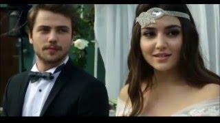 Güneşin Kızları 34.Bölüm Ali Ve Selin Evleniyor