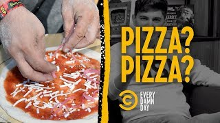 Did Little Caesars Actually Serve DiGiorno? - Every Damn Day