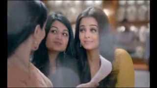 Aishwarya Rai -- Kalyan Jewellers Necklace Collections AD! | 20,February,2014