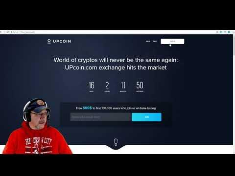 UPCoin.com Investigation