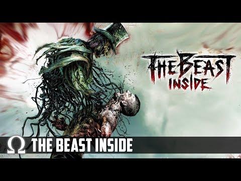 Gameplay de The Beast Inside