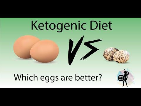 , title : 'Greek Goes Keto - Hen Eggs VS Quail Eggs Mini Course