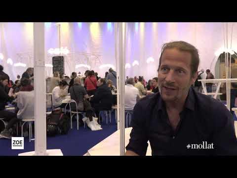 Blaise Hofmann - La fête