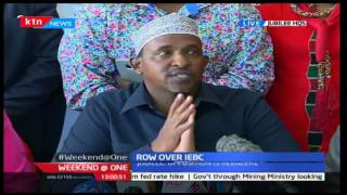 Weekend at One: Aden Duale