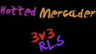 Rogue Warlock Shaman Series ft. Mercader and Hotted) vs the world!