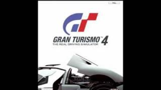 Gran Turismo 4 Soundtrack - Chronic Future - Apology For Non Symmetry