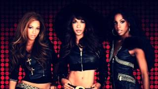 Beyonce- Dangerously In Love (ACAPELLA:Destiny's Child Live In Atlanta)