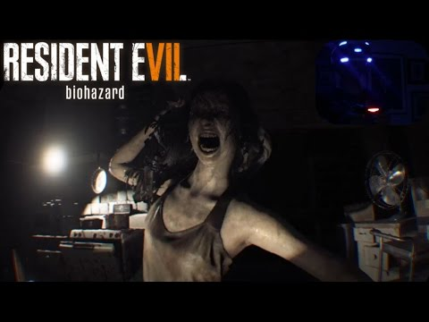Re7 In Vr Mode Resident Evil 7 Biohazard General Discussions
