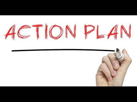 Part 3: Church Strategic Planning:  The Action Plan