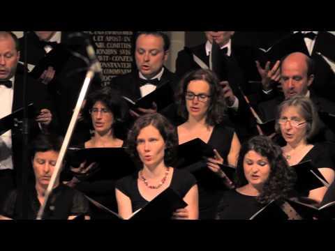 J.S. Bach, Kantate BWV 2: Nr. 6 Choral »Das wollst du, Gott, bewahren rein«