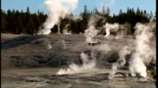 History Channel - Yellowstone 2009 Part 2 of 5