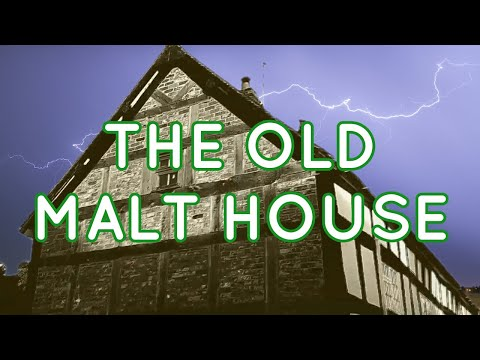 The Old Malt House, Worcestershire Ghost Hunt