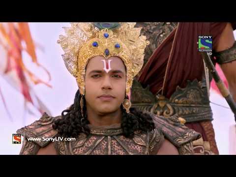 Suryaputra Karn - सूर्यपुत्र कर्ण - Episode 266 - 13th June, 2016