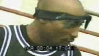 2pac - When thugz cry