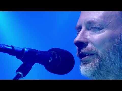 Radiohead - Street Spirit (Fade Out) (17. Glastonbury 2017)