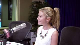 G Hannelius - Pets and Music | Radio Disney Insider | Radio Disney