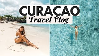 Curacao Island Vlog: 4 Days in Paradise - Dana Berez
