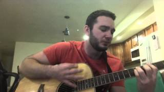 Megan - Bayside Cover (Cover)