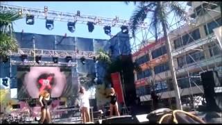 Alexandra Stan - We Wanna (Live Tenerife)