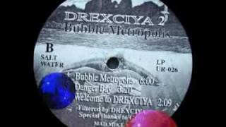 Drexciya - Aqua Worm Hole