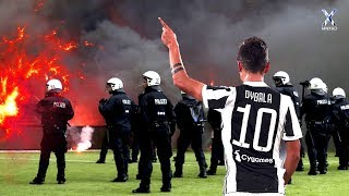 Football Terror ● Firecrackers, Bomb, Grenade & Other ● HD