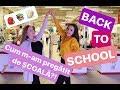 CUM M-AM PREGĂTIT PENTRU ȘCOALĂ ?!? || #BackToSchool