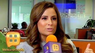 ¡Carlos Rivera confiesa a Linet Puente si quiere o no convertirse en papá!  | La junta semanal