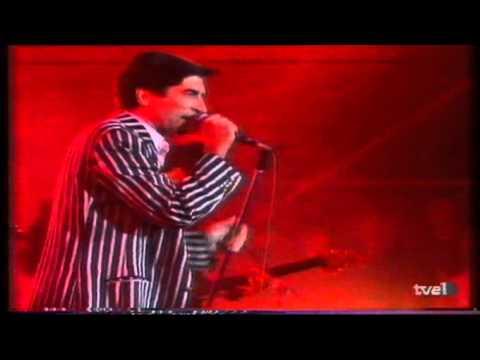 joaquin sabina - el blues de lo que pasa en mi escalera- 1994 las ventas