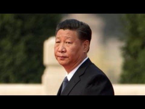 Swamp Watch: China