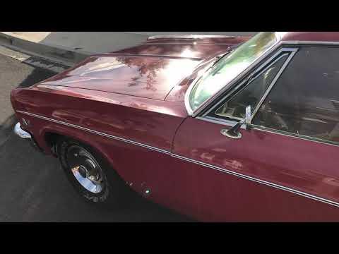 1966 Chevrolet Impala (CC-1378068) for sale in San Clemente, California