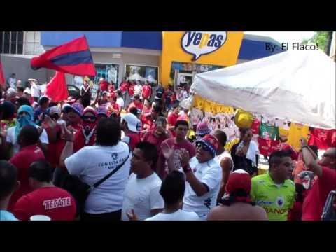 """Tiburones VS America"" Barra: Guardia Roja • Club: Tiburones Rojos de Veracruz"