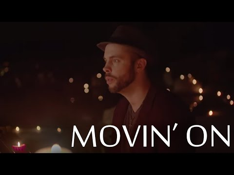 Chris Rupp - Movin' on (Official Video)