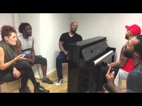 Guy Sebastian - Tonight Again - Acoustic Rehearsal EUROVISION 2015 Mp3