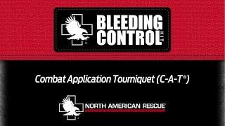 Combat Application Tourniquet (C-A-T) Instructions