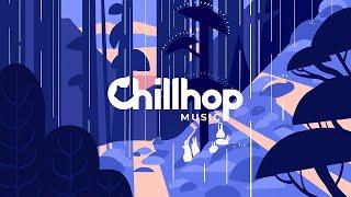 ØDYSSEE x Florent Garcia - Calm [relaxing chillhop beat]